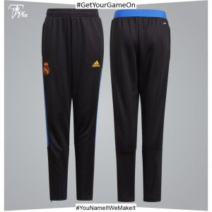 Real Madrid Youth Training Pants 21-22